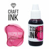 Craft Alcohol Ink Raspberry