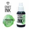 Craft Alcohol Ink Primavera
