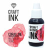 Craft Alcohol INK Coralline