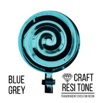 Resi Tone Blue Grey