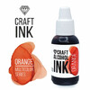 Craft Alcohol INK Orange