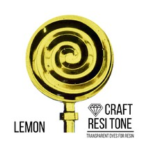 Resi Tone Lemon